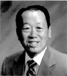 Vice-Chair John