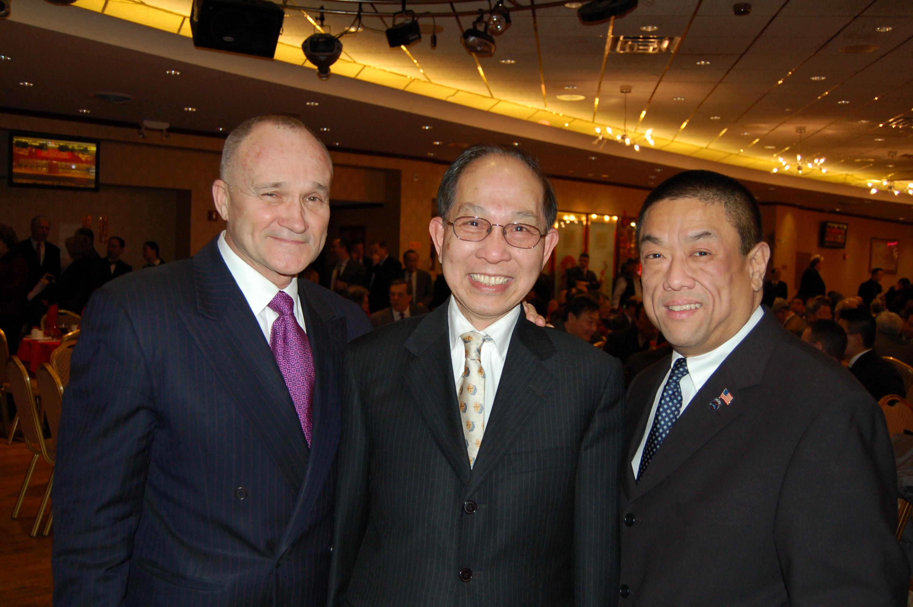 Commissioner                     Kelly,Kenneth, Gin Yee