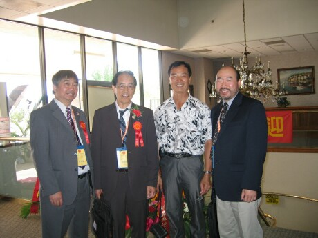 Harvey Yee with