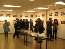 Tour of the Gallery and Pastries tasting