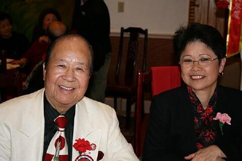 Sacramento Grand Advisor Gene Yee