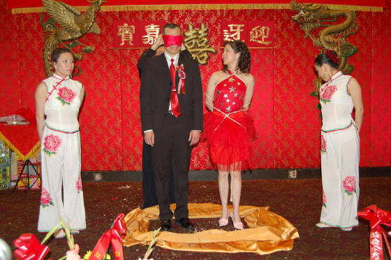 Pres. Gong