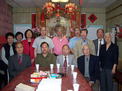 Eastern Grand