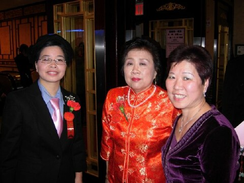 NY YFT Woman's
