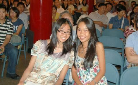 Mon Juck Yu, Annie Yu