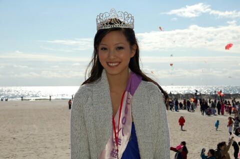 Miss 2008 NY                   Chinatown