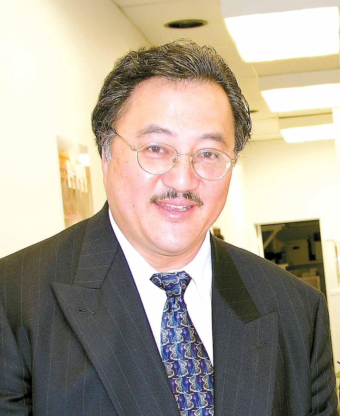 總堂已原則上決定由顧問余健全出任中華總會館通事。