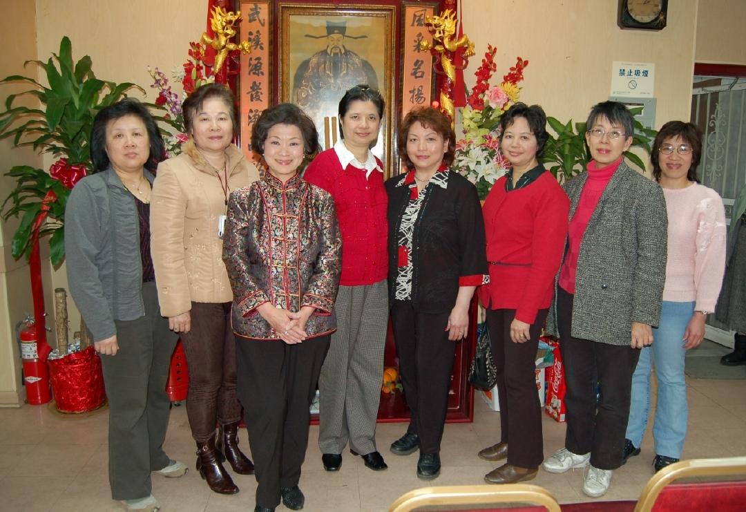 Women's                     League Staff
