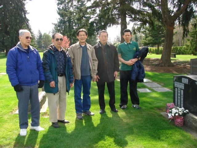 Ching Ming 2007 01