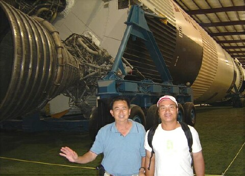 Frank and Liu